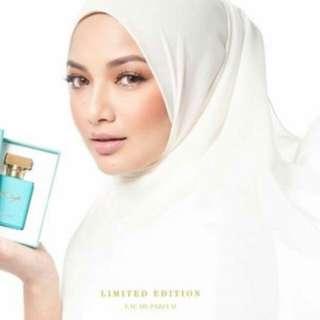 Neelofa Perfume