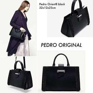 Pedro Orient8