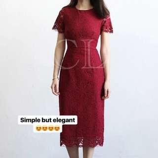 Tiffany dress bangkok