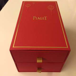 Piaget 利是封五十個 50pcs of red packets