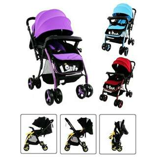 Stroller Light Weight