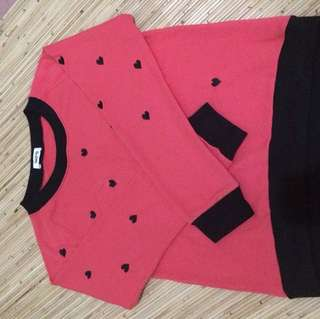 Sweater remaja