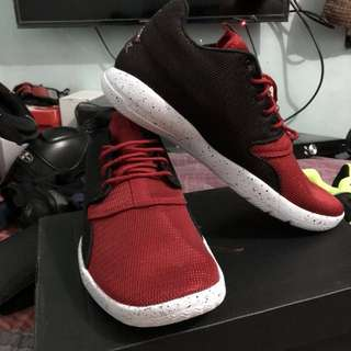Jordan Eclipse Red