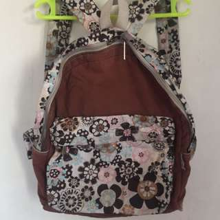 Heartstring Backpack