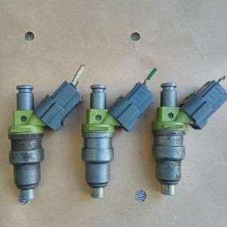 INJECTOR 1G 312CC