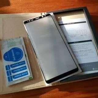 Samsung Note 8 鋼化玻璃保護貼 mon貼