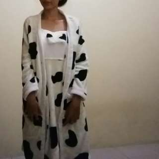 Kimono Handuk
