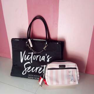 💖 My Victoria's Secret Carousell Haul 💖