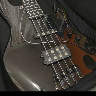 Sandberg California II TM4 Bass guitar