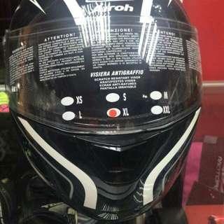 Helmet Airoh