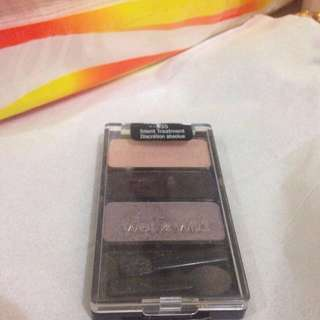 Wet n wild coloricon eyeshadow #CNY2018