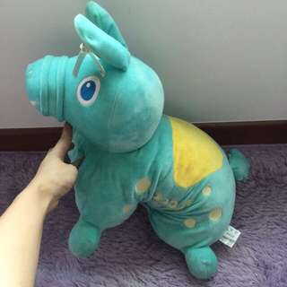 Brand New Taiwan Rody Cushion