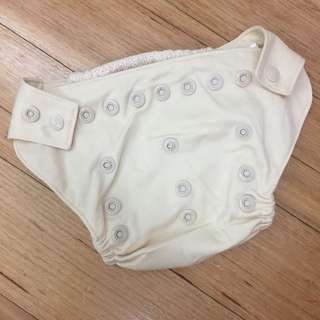 Gro-Baby Nappy (free size)