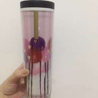 New Tumbler Starbucks