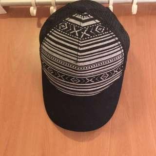 Roots cap帽