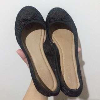 Rubi balerina shoes