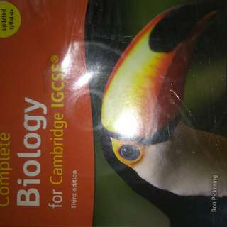 Secondary School Textbooks