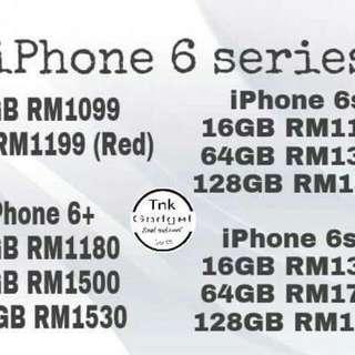 iphone 6 series