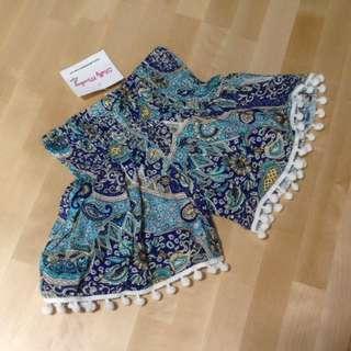 Boho Skirts (12M)