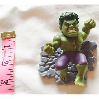 Marvel Hulk Toy