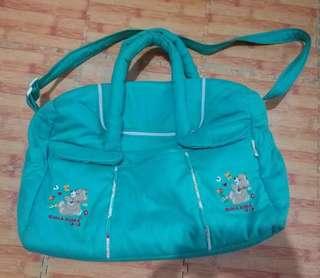 Baby bag / diaper bag / tas bayi
