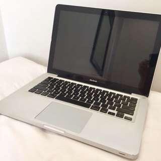Jual cepat macbook!