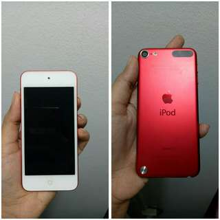 iPod touch Red 32gb