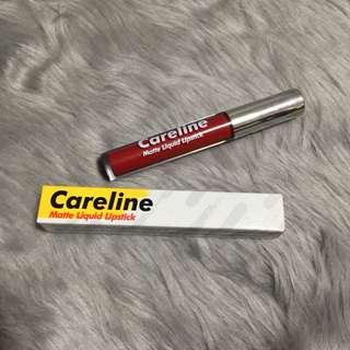 Careline Matte Liquid Lipstick - In Bloom