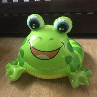 Frog Swim Floaters