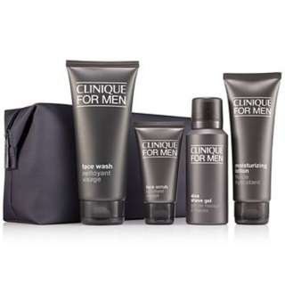 Clinique 5-Pc. Great Skin For Him Set