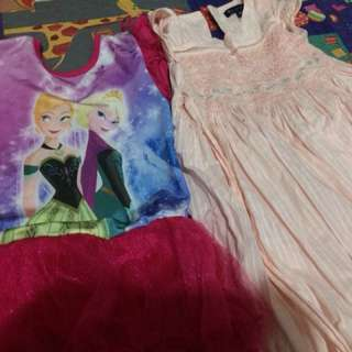 Pre loved periwinkle and disney
