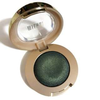 Milani Bella Eyes Gel Powder Eyeshadow in Emerald