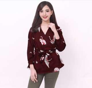 Kimono flaminggo Good Quality