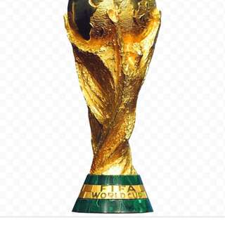 Fifa World Cup Trophy 1:1