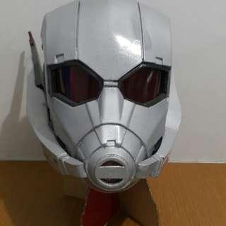 Antman cosplay helmet