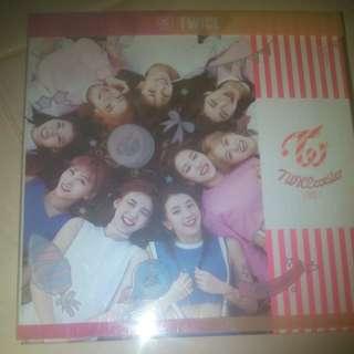 Twice tt Album