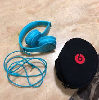 Beats Solo HD Headphone