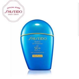 Shiseido UV Protector Spf 50 Pa++++