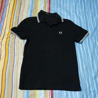 Fred Perry Polo #HUAT50Sale