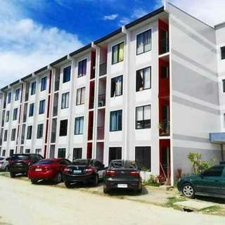 Condominium in tisa labangon