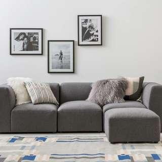 sofa bisa kredit di ciledug