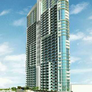 Condominium in fortuna mandaue city