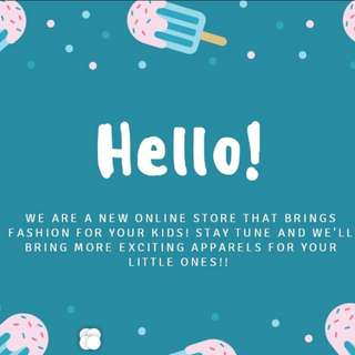 Follow us for more exciting apparels! 😊