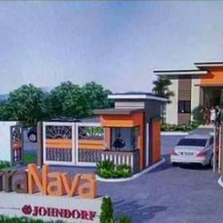 House and lot in carcar city near gaisano