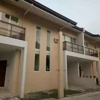 House and lot in mohon talisay rfo