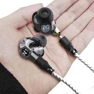 3.5mk/藍牙可換線入耳式耳機