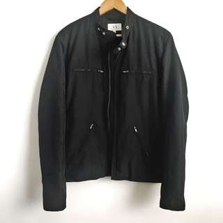 Authentic A|X Black Jacket