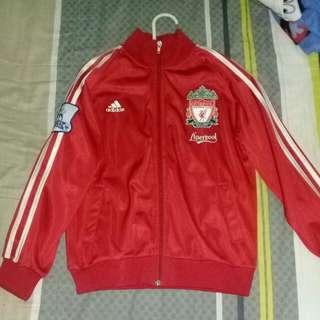 Adidas Liverpool sweater