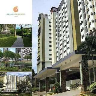 Condominium in banilad mandaue cebu city