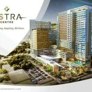 Condominium in fortuna mandaue